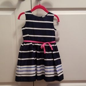 Carter's Toddler Girls Dress, 24M